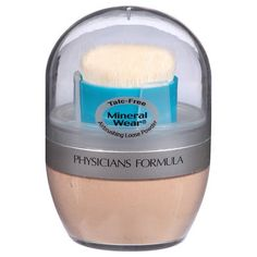 Mineral Wear® Talc-Free Mineral Airbrushing Loose Powder SPF 30