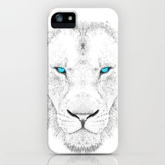 aslan iPhone & iPod Case by creaziz - $35.00