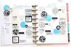 Confessions of a Scrapbooker #1: I Don't Use a Pretty Planner #sorrynotsorry | Scrapbook OBSESSION