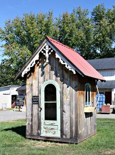 if you ever find yourself in northern virginia the old lucketts store just outside of leesburg is an absolute must visit the wee - Garden Sheds Northern Virginia