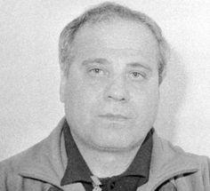 Tommaso Spadaro (1937) Capo de la famille de Kalsa (Palermo)1974?-1987. arrested in 1984.life imprisonment