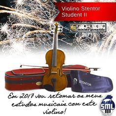 O violino pode comprar aqui: http://www.salaomusical.com/pt/violinos/2374-violino-stentor-student-ii-44-34-12-ou-14-sh-com-arco-e-estojo.html Quanto à resolução não podemos estar mais de acordo!