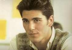 Michael Schoeflling - Remember Jake Ryan from Sixteen Candles?  He has a family and his own business making hand-crafted furniture in northern Pennsylvania.
