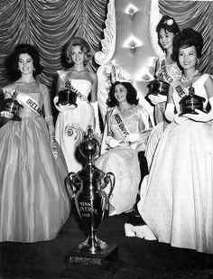 Ieda Maria Vargas Miss Brasil 1963