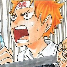 Hinata, Kageyama Tobio, Anime Manga, Sad Anime, Otaku, Manga Covers, Art Icon, Haikyuu Anime, Animes Wallpapers