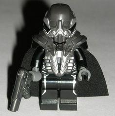 Lego General Zod Minifigure w Gun from Super Heroes Superman Man of Steel 76009 | eBay $11.99