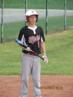 Matt  11U Field Travel baseball 2014