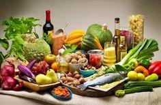 JORNAL O RESUMO - COLUNA DE QUARTA-FEIRA SAÚDE: Dieta do Mediterrâneo é a resposta para viver mais...