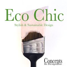 Eco Chic Design for Your Home Interior Design Presentation, Eco Friendly House, Sustainable Design, Up Styles, Concept, Chic, Stylish, Beauty, Beautiful
