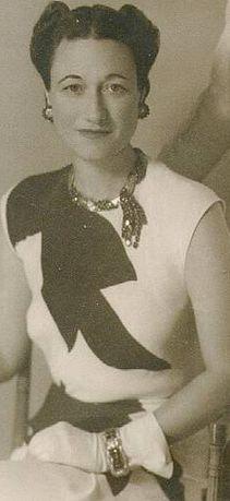 Bessie Wallis, Duchess of Windsor