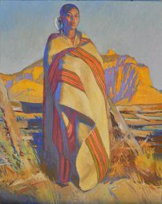 Ray Roberts High Desert Warmth