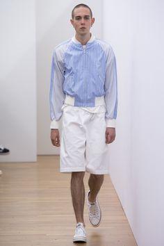 Comme des Garçons Shirt - Spring 2017 Menswear