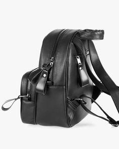 Little Backpacks, Top Backpacks, Stylish Backpacks, Small Women's Backpack, Mini Backpack, Backpack Bags, Leather Backpack Purse, Leather Satchel, Leather Purses