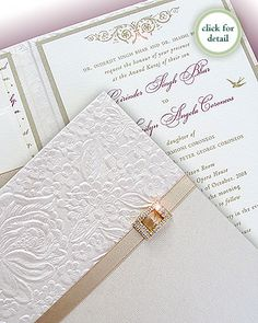 Coventry Ivory and Silver Letterpress Luxury Wedding Invitation Wedding Invitation Layout, Luxury Wedding Invitations, Letterpress Invitations, Stationery, Coventry, Paper Texture, Ivory, Gold, Detail