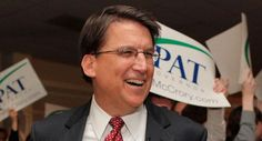 Gov McCrory Signals Room for Compromise on Voter ID