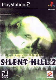 Silent Hill 2 (Sony PlayStation for sale online Silent Hill 2 Ps2, Playstation Games, Ps4, Travel Humor, Disney Infinity, Great Videos, Animal Quotes, Resident Evil, Cover Art