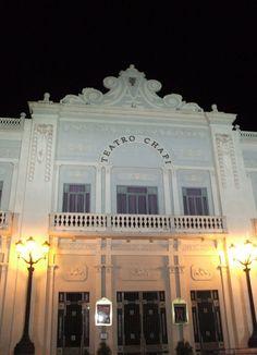 El Teatro Chapí de Villena, una joya teatral en Alicante - http://www.absolutalicante.com/el-teatro-chapi-de-villena-una-joya-teatral-en-alicante/
