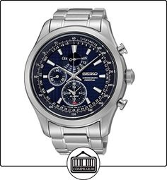 Seiko Reloj de cuarzo Man Spc125P1 44 mm de  ✿ Relojes para hombre - (Gama media/alta) ✿