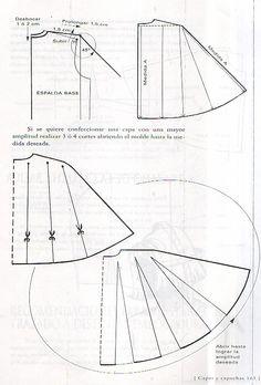 modelagem_1 - costurar com amigas - Picasa Albums Web