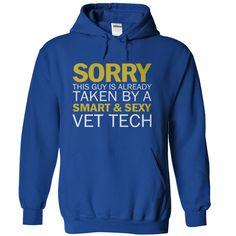 Sorry Guy Taken By Vet Tech