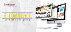 eCommerce Website Designing Company in India, Ecommerce Web Designing Company-Attractive Web Solutions