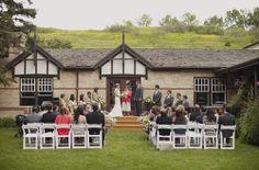 Calgary Wedding Photographer » Genevieve Renee   The Ranche Wedding
