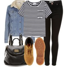 """""""Untitled #1112"""" by alyucma on Polyvore"""