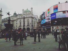 London 2013 Times Square, Street View, London, Places, Travel, Viajes, Destinations, Traveling, Trips
