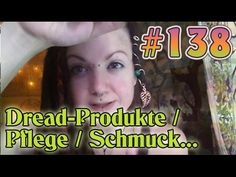 VLog #138: Dread-Produkte & Pflege | dreadlockshop.de | Dreadschmuck - YouTube