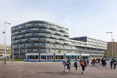IJburg College / LIAG | ArchDaily