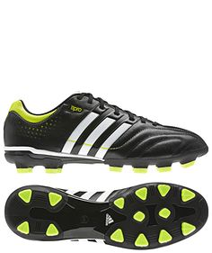 Shoes 11Core TRX HG by adidas  #soccer #shoes #engelhorn