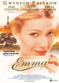 Emma 1996 - One of my all time favorite movies!