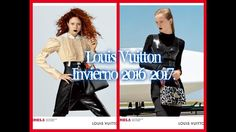 Louis Vuitton Otoño Invierno 2016 2017 Louis Vuitton, Fashion Outfits, Music, Youtube, Movies, Movie Posters, Musica, Fashion Suits, Musik