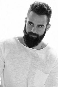 Beard game.