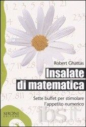 Learning is experience...: Insalate di matematica per i venerdì del libro