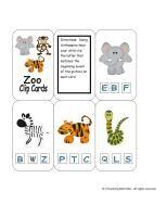 Zoo Tot Unit