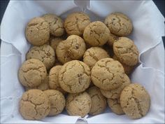 Biscoitos de Aveia e Sultanas