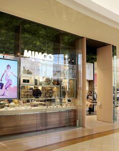 Mimco Flagship Boutique Melbourne