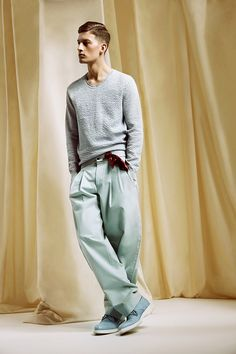 Bastian Thiery in All Tied by Anna Montesi & Mattia Mirandola & styled by Oicul Aloc for Fashionisto Exclusive