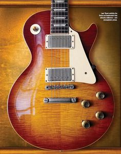 Vintage Gibson Les Paul Standard 1960 Guitar Exchange ~ Catonsville, MD Last of the Les Paul Bursts! Gibson Electric Guitar, Electric Guitar Lessons, Vintage Electric Guitars, Gibson Guitars, Vintage Guitars, Fender Guitars, Gibson Les Paul Slash, Gibson Les Paul Sunburst, 1959 Gibson Les Paul