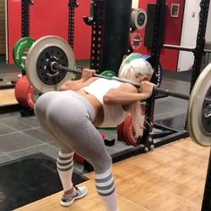 """2,703 Likes, 65 Comments - Female Workout Videos (@_workoutvideos) on Instagram: """"@fitspomodels . . Hamstrings/glutes. .  Featuring @laurensimpson . ."""""""