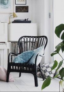 Scandinavian and Nordic Homewares and Textiles Outdoor Chairs, Outdoor Furniture, Outdoor Decor, Color Pop, Colour, Scandinavian, Cushions, Cabinet, Storage