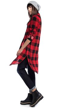 Plaid Scarf, Helmet, Ankle Boots, My Style, Jeans, Shirts, Tops, Women, Fashion