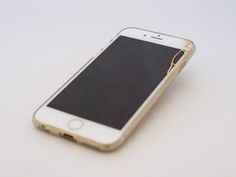 "This is an awesome ""modern"" use for kintsugi. The next time your iPhone screen gets cracked, maybe consider mending it with gold instead of simply replacing the glass..."