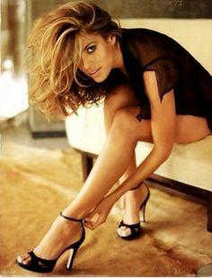 The Gorgeous Eva Mendes