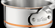 Cookware, Cutlery, Fry Pans, Sauce Pans, Hard Anodized, Electrics, Cooking Tools, and more - All-Clad