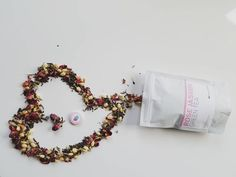 FREE ROSES FOR YOU! This weekend only: receive one FREE ROSE JASMINE Green Tea (1 oz) with each order of $10 or more (a $6.99 value). Use coupon code ROSESFORYOUIG on your checkout.  A beautiful bouquet in a cup. Full green tea leaves rose petals and jasmine flowers give you the most flavorful cup wonderful aroma and it looks oh so pretty! Only one free product will be shipped per customer for this promotion. Only add one promotional tea product to cart per coupon use. Promotion valid until…