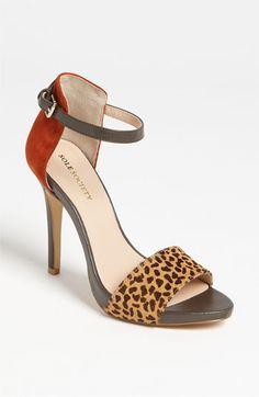 Sole Society 'Sheila' Sandal