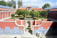 SOARES DOS REIS NATIONAL MUSEUM - PORTO