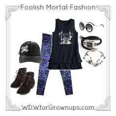 The Fashion of Foolish Mortals